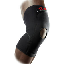 Mcdavid 404R Deluxe Knee Support Sleeve w/ Anterior Patch Open Patella Relief