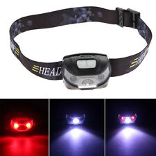 Camping Hunting Hiking 3000Lm CREE  LED 5 Modes Headlamp Headlight Head Torch