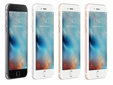 Apple iPhone 6S/6 Plus/6/5S AT&T Sim Free Factory UNLOCKED Smartphone Colors WN