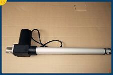 14 inch stroke linear actuator 1000LBS ACME screws 12V/24V DC