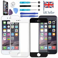 Apple iPhone 6S Plus Outer Front Outer Touch Screen Glass Lens Replacement Tools