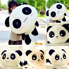 Cuddly Plush Doll Toys Stuffed CUTE Panda Soft Baby Pillow Cushion Bolster Gift