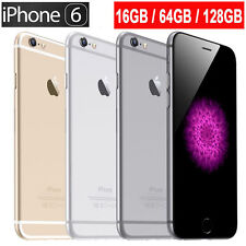 (NO Touch ID) Smartphone Apple iPhone 6s/6 Plus/6/5s/5/4s AT&T Mobiles Sim Free