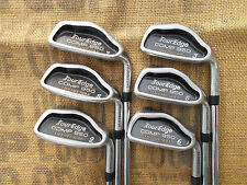 Tour Edge COMP 950 LIFT-OFF 3,5,6,7,8,9 Irons ⛳ PM97 Steel ⛳ YOU CHOOSE IRON