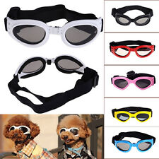Sale Pet Dog UV Sunglasses Sun Glasses Glasses Goggles Eye Wear Protection GS