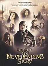 Tales From Neverending Story (DVD, 2002)