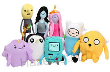 Adventure Time Finn Princess Character Plush Toy Kids Soft Toy Gift