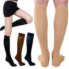 30-40 mmhg Compression Stockings Relief Support Socks Knee Leg Socks Relief Pain