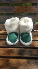 MEN NEW Sheep Wool Home 100% Shoes Warm House Indoor Outdoor Slippers Lot 144g