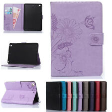 Slim Smart Magnetic Leather Case+ Back Case Cover For Apple iPad Mini 1/2/3