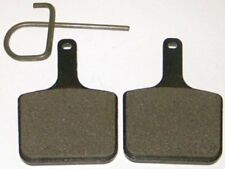 Full Metal Brake Pad Set for Snowmobile POLARIS 700 DRAGON IQ 2008