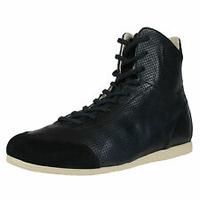 PUMA BY HUSSEIN CHALAYAN URBAN ALLVAR MID NEW FASHION SNEAKERS BLACK 354418 01