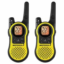 Motorola MH230R/MH230TPR 23-Mile Range 22-Channel FRS/GMRS Two-Way Radio