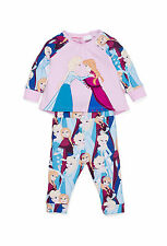 Baby girls Peter Alexander Disney Frozen  pj set  Size 0000, 000, 00, 0 & 1