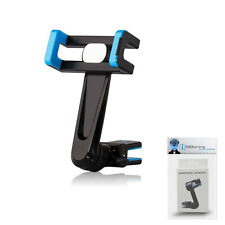 360 Degree Clip On Air Vent In Car Holder for BlackBerry 9900 Bold Touch
