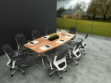 Boardroom Table Meeting Table 3000 x 1200 Office Furniture