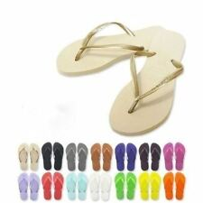 Havaianas Slim Brazil Women's Flip Flops Brand new All sizes & Colors