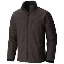 "$120 New Mens Columbia ""Lucky Find II"" Omni-Shield Softshell Jacket"