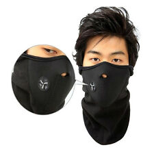 Ski Snowboard Motorcycle Bicycle Neck Winter Warmer Warm Sport Face Mask J /