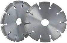Diamant Grout Milling disc Joint Cutter Groove Milling Cutter 115/125 mm Profi