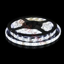 9.8ft 3528 SMD LEDs Strip Lights Adhesive Living Room Lighting With DC Connector