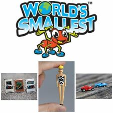 Buy 1 Get 1 50% Off (Add 2 to Cart) Hasbro World's Smallest Retro Toys