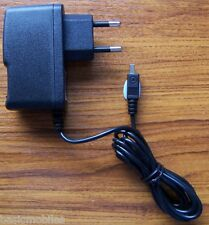 BenQ Siemens Mains Charger fits Vintage/Retro Mobile Phones (make selection)