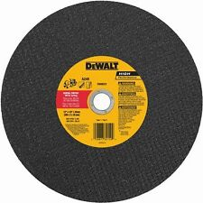 Stanley  DW8020 14in. x 1/8in. x 1in. High Performance Metal Cutting Wheel