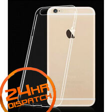 New Ultra Thin Silicone Gel Slim Rubber Case For Galaxy S5 {[ld137