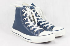 Converse Chuck Taylor M9622 All Star Unisex Navy Hi Top Sneaker