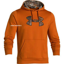 UNDER ARMOUR UA NEW MENS STORM 1 PULLOVER HOODIE SWEATSHIRT NWT WATER-RESISTANT