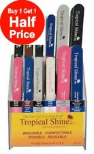 Buy 1 Get 1 50% Off! (Add 2 to Cart) Tropical Shine Nail Files