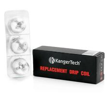 Kanger Dripbox 160 Replacement Coils for Dripbox-Genuine – 0.2 ohm –