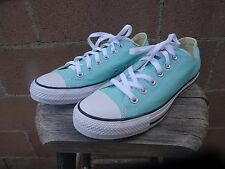 Converse All Star Low Top Aruba Blue CT AS OX Sneakers 130118F Mens Womens