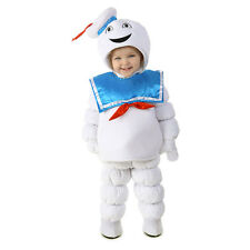 Child Ghostbusters Stay Puft Marshmallow Man Costume