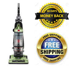 Hoover T-Series WindTunnel Rewind Bagless Upright Vacuum, UH70120  073502031827