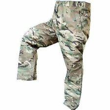 Genuine British Army MTP Wet Weather Trousers MVP DP Over Trousers