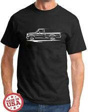 1993 1994 1995 Ford SVT Lightning F150 Redline Design Tshirt NEW FREE SHIP