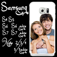 Personalised Custom Printed Your own Photo Case Cover for Samsung Galaxy Note