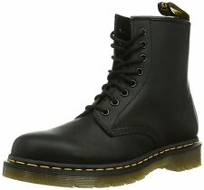 Dr. Martens 1460 8 Eye Boot,Black Greasy,8 UK/9 M US  800090796520