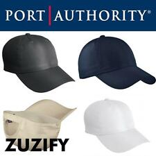 Port Authority Perforated Baseball Cap. C821