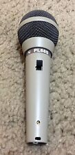 PROFESSIONAL VINTAGE ELECTRO-VOICE PL68S DYNAMIC CARDIOID MICROPHONE EXC WORKING