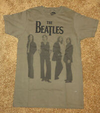 The Beatles Mens T Shirt,  New, Size Small Medium  Music Rock S M Band
