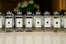 Various Jo Malone Cologne Spray 2 ml 5 ml 10 ml Choose your Scent