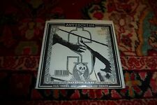"""ANTISCHISM All Their Money Stinks Of Death EP 7"""" NM+ Condition! RARE PUNK"""
