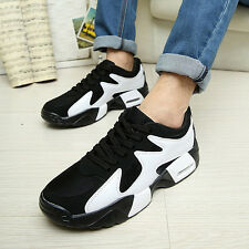 Mens Walking Running Training Athletic Sneakers Tennis Casual Sport Shoes