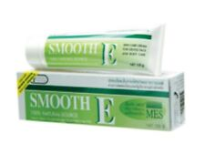 100g Smooth E Cream Anti Vitamin Aloe Vera Aging Acne Spot Scars Natural Reduce