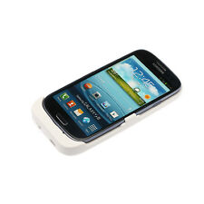 External Power Bank Battery Case Charger Cover for Samsung Galaxy S3 SIII i9300
