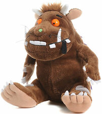 Aurora Gruffalo Soft/Plush Toy S/M/L Baby/Toddler/Child Gift BNWT