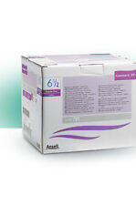 Ansell Gammex Powder Free Latex Sterile Surgical Gloves - Size 6.5 - Box of 40